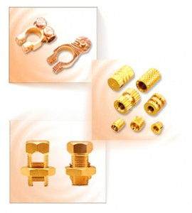 brass parts components manufacturer jamnagar gujarat