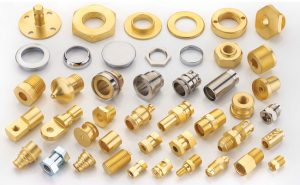 Brass Turned Components Manufacturer, Supplier, Exporters India