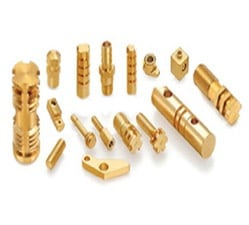 Manufacturers of Brass Turned Parts