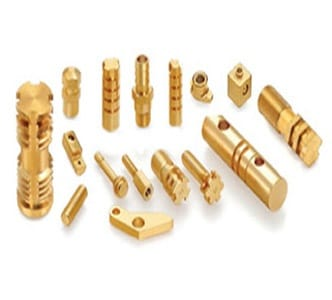 Manufacturer of Brass Components in India