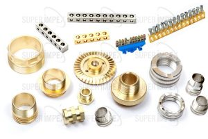We are India based Largest Brass Parts Manufacturer and Exporter of Brass Components, Precision Brass Components