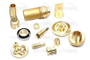 Brass parts jamnagar manufacturer and Supplier